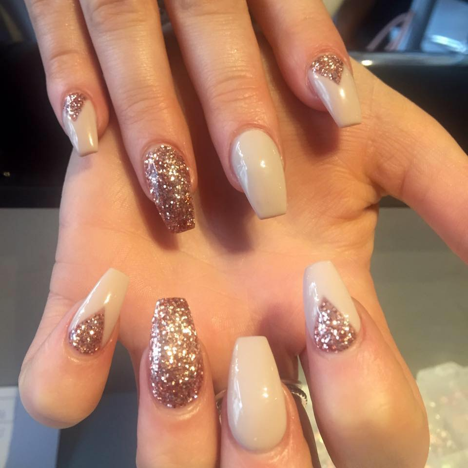 Prestige Hair Extensions & La Belle Nails and Beauty - Gossip Girls
